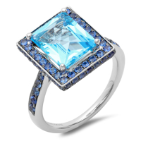 Picture for category Gemstone Rings