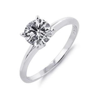 Picture of Designer Diamond Engagement Ring