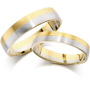 Picture of Designer Wedding Bends