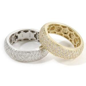Picture of Dual-material Wedding Bends