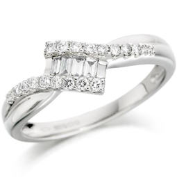 Picture of Classic Four Claw Ring - Grouped
