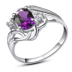 Picture of Designer Beautifull Gemstone Ring