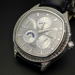 Picture of Luxurious Diamond Men's Watch