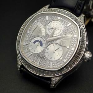 Picture of Luxurious Diamond Men's Watch