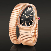 Picture of Woman's Sylish Bvlgari Watch - Variant 2