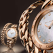 Picture of Woman's New-wave Bvlgari Watch