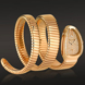 Picture of Woman's Long-snake Bvlgari Watch