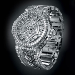 Picture of Diamond Designer Men's Watch