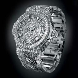 Picture of Diamond Designer Men's Watch