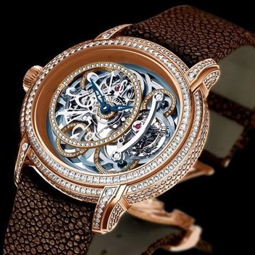 Picture of Diamond Clasic Men's Watch