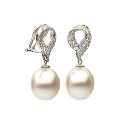 Picture of Stylish Pearl Earring