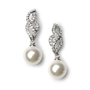 Picture of New-style Pearl Earring