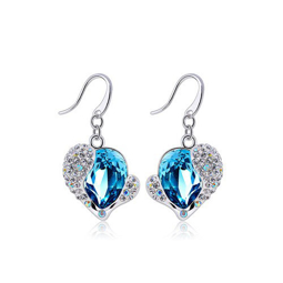 Picture of Lux Crystal Earring