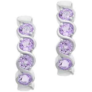 Picture of New-style Crystal Earring