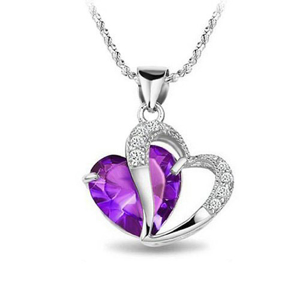 Picture of Sylish Diamond Necklace