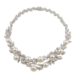 Picture of Classic Pearl Necklace