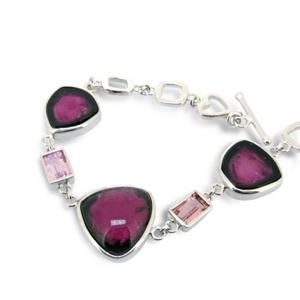Picture of Stylish Gemstone Necklace