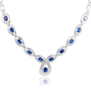 Picture of Designer Gemstone Necklace