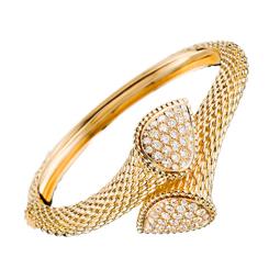 Picture of Designer Diamond Bracelet