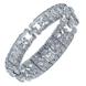 Picture of Classic Diamond Bracelet - Grouped