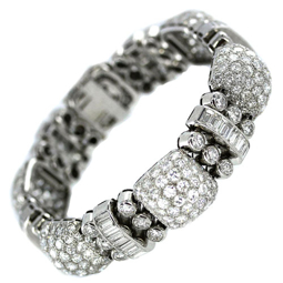 Picture of Prestige Diamond Bracelet