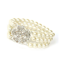 Picture of Classic Pearl Bracelet