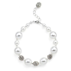 Picture of Boutique Pearl Bracelet