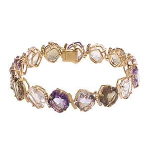 Picture of Stylish Gemstone Bracelet