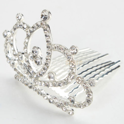 Picture of Classic Wedding Tiara