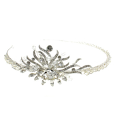 Picture of Designer Wedding Tiara - Variant 2
