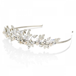 Picture of Stylish Wedding Tiara