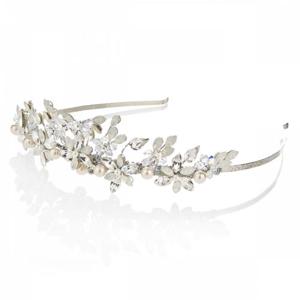 Picture of Stylish Wedding Tiara